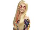 Paruky Hippies, 60. léta - dámské, pánské
