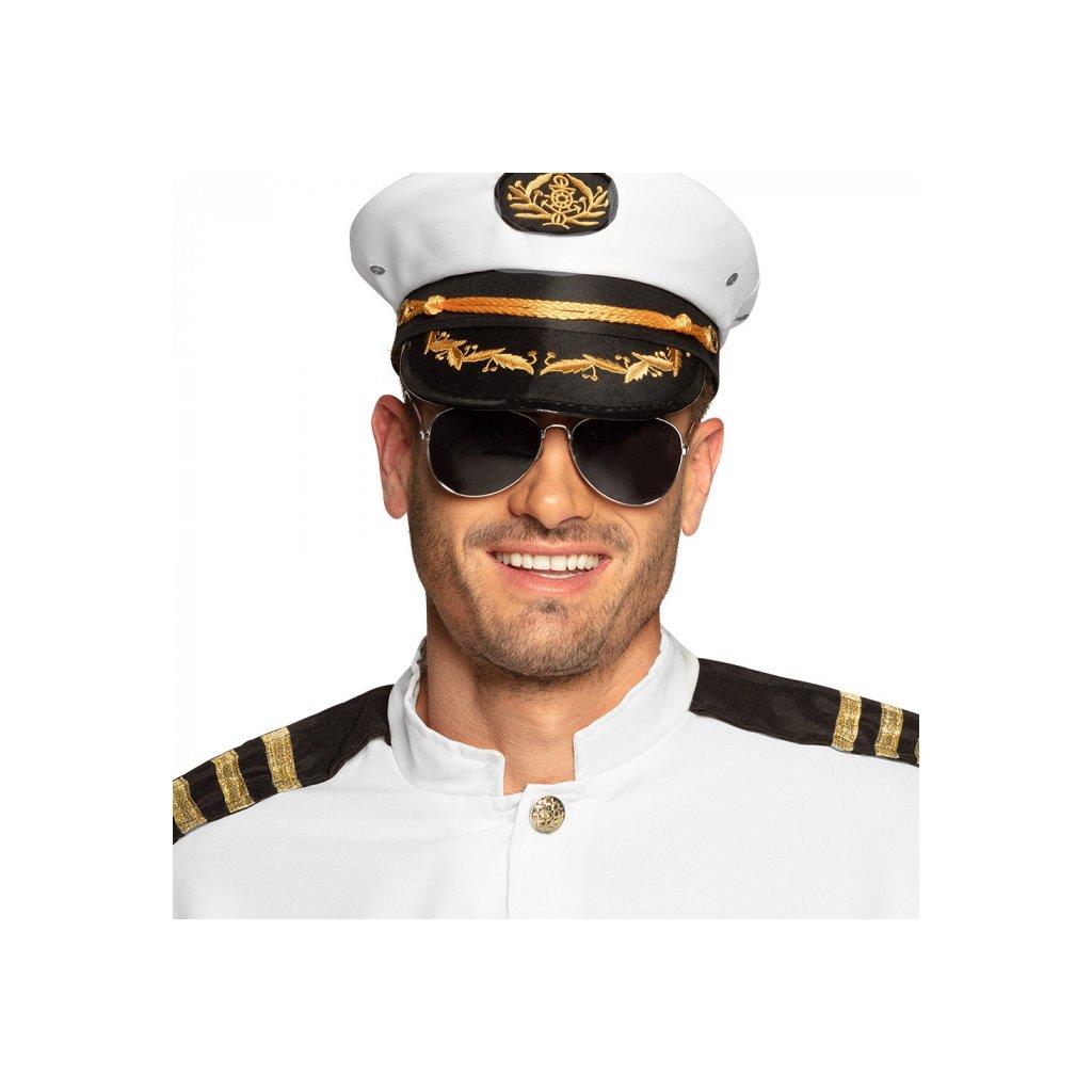kapitánské brýle