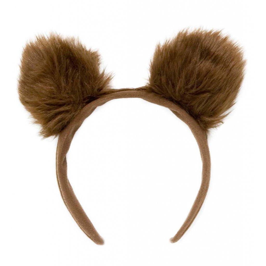 1 z 7. zvířecí čelenka karneval zvířecí uši ... 443eb5c375