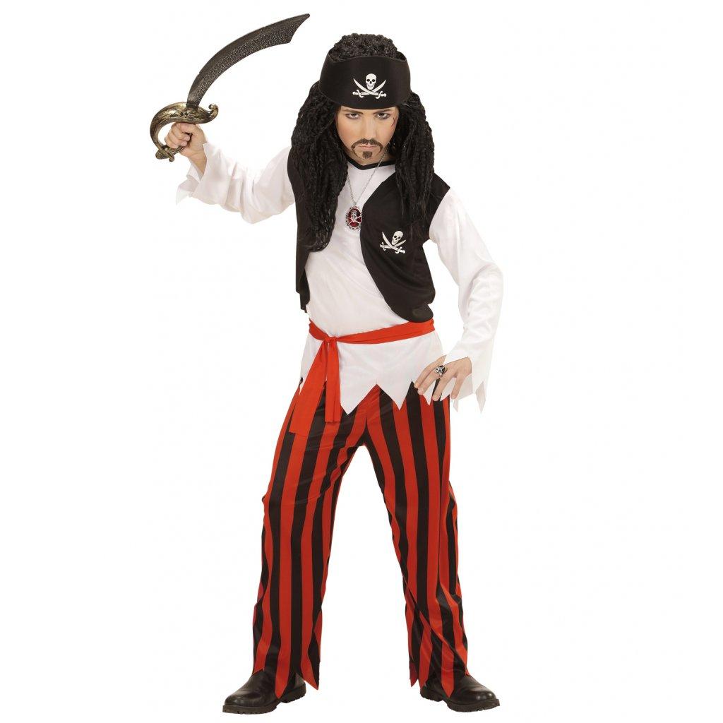 Pirátský kostým pro děti  65ca0d30783