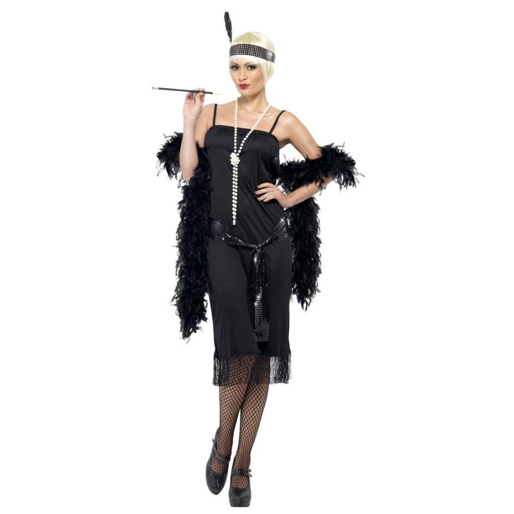 Dámský kostým 30 léta