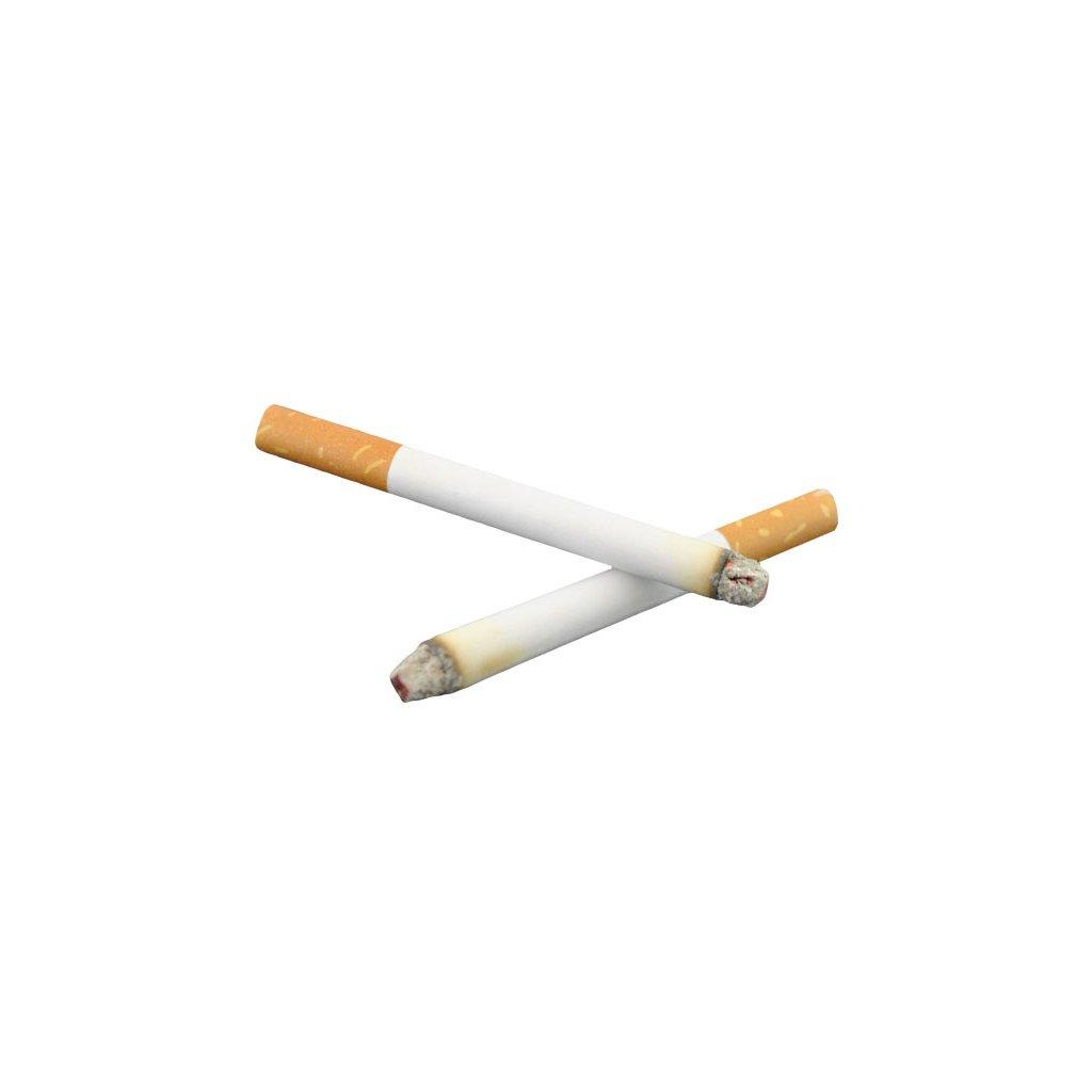 falešné cigarety na karneval rekvizita