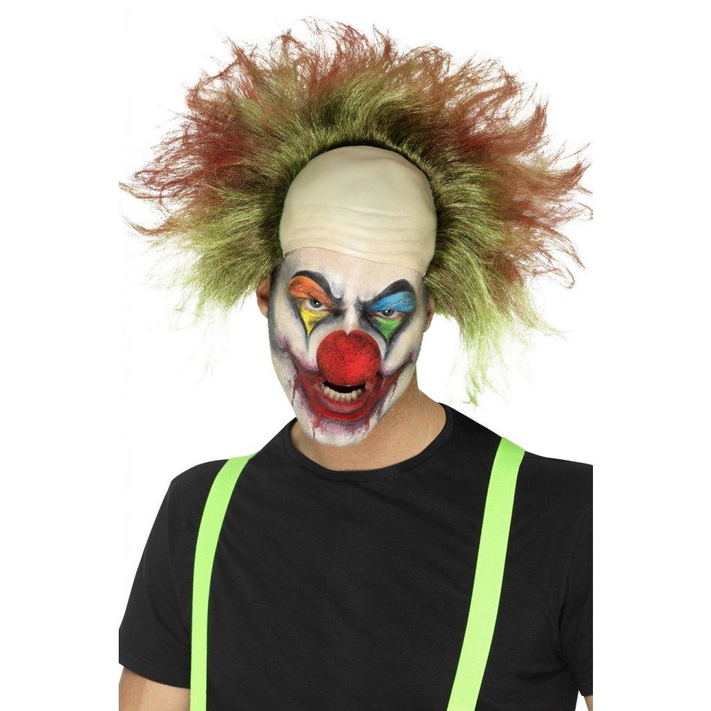 horor Paruka Šílený klaun zabiják