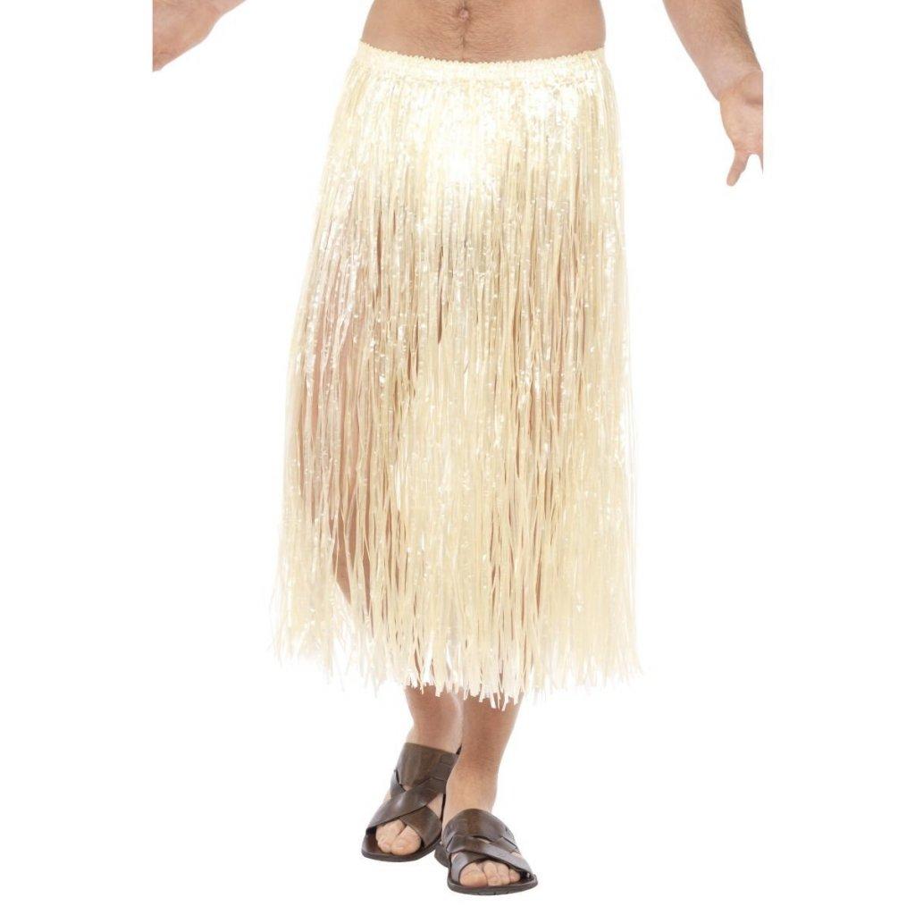 Havajská sukně natural hawaii párty