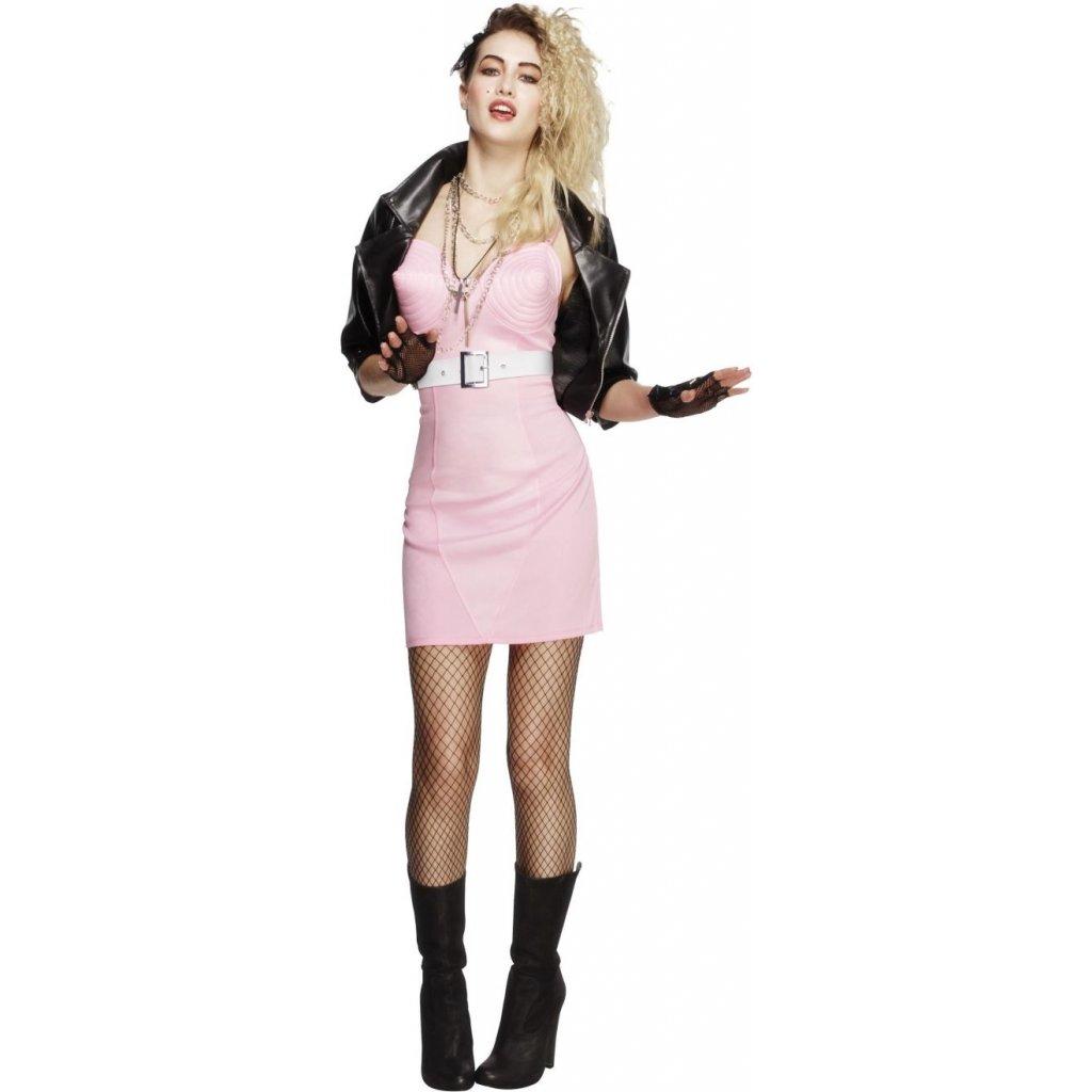 rockerské šaty