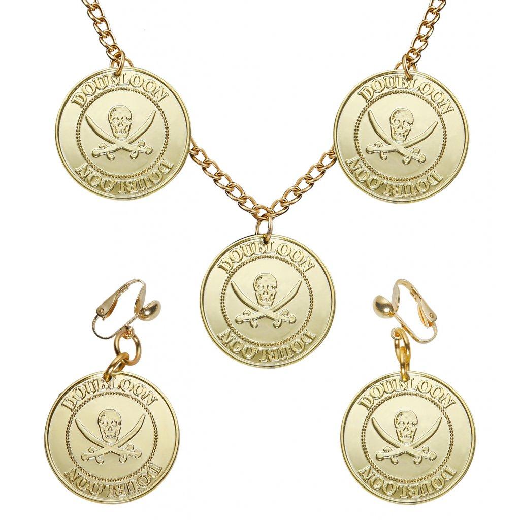 pirátské šperky