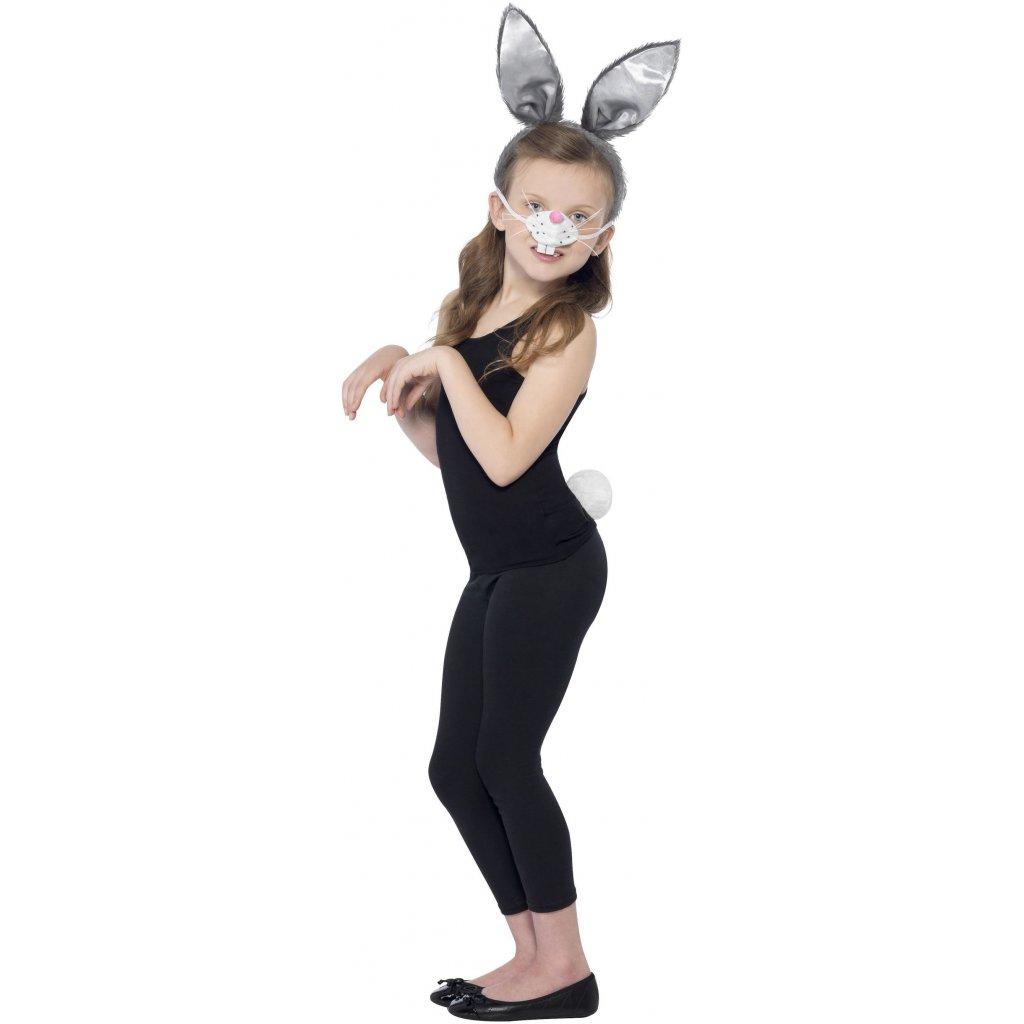 sada králíček