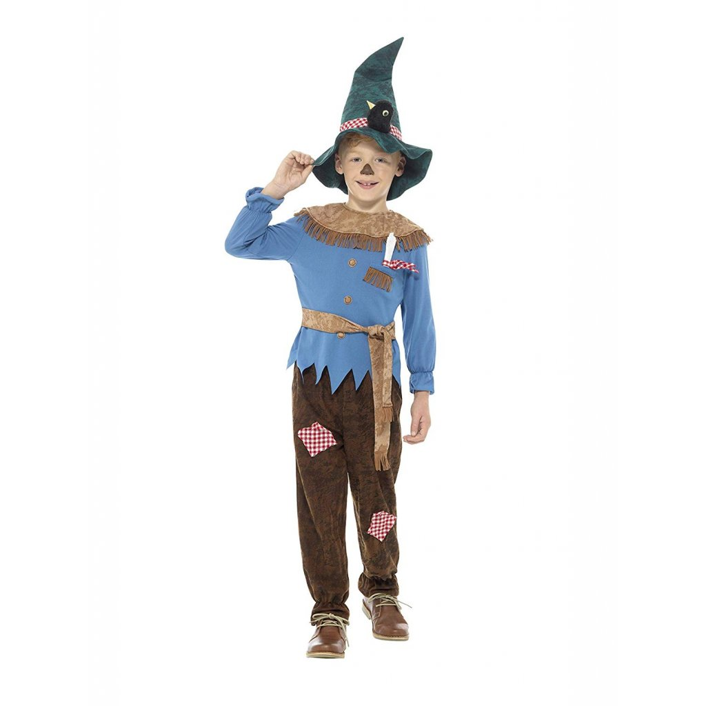 kostým strašák