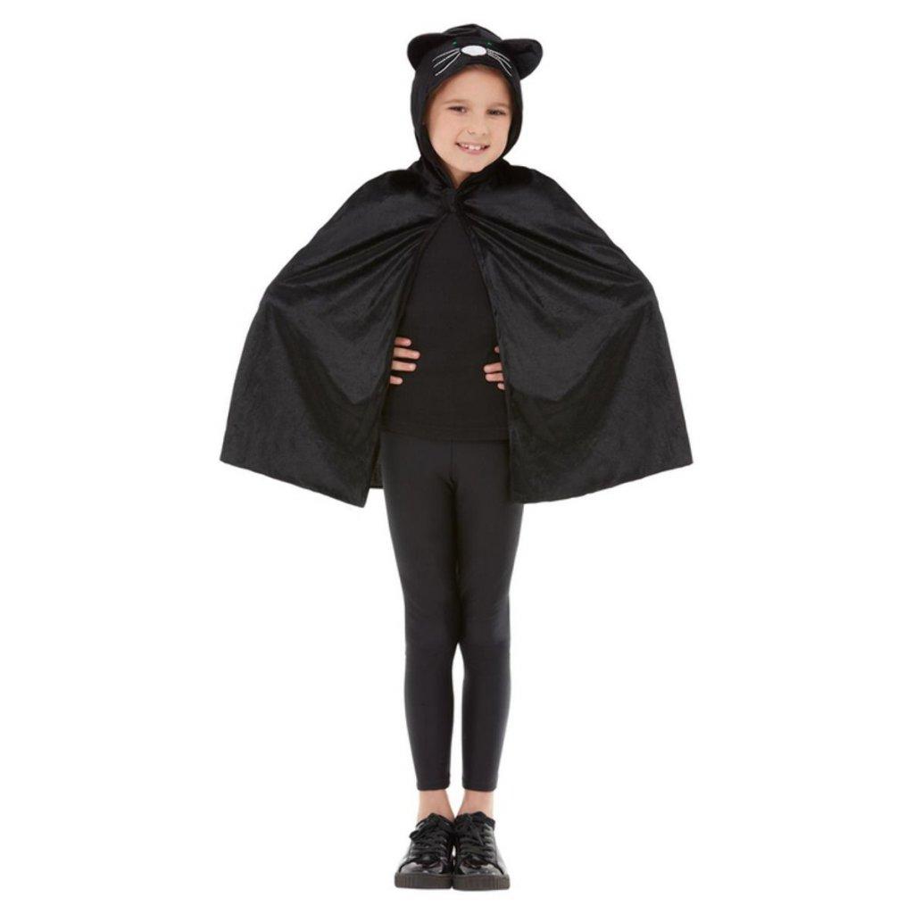 Kočičí kápě dětská