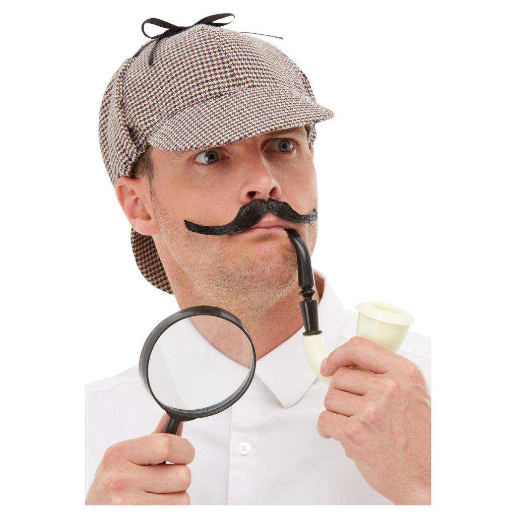 Sada detektiva