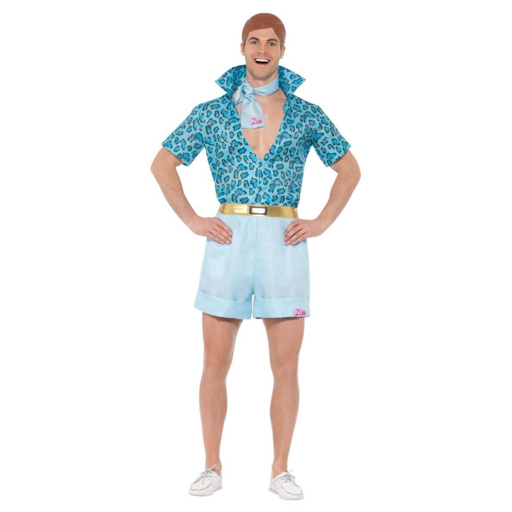 Kostým Ken