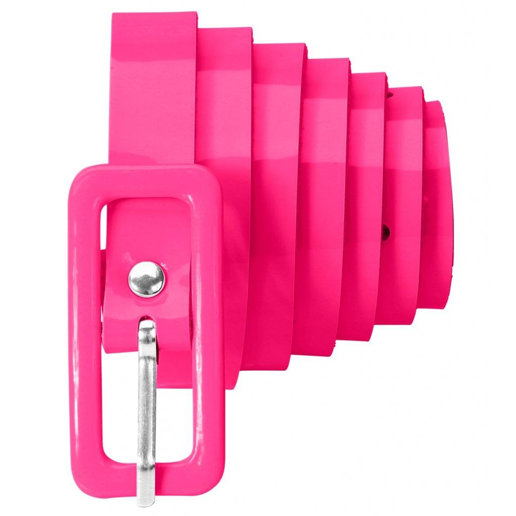 Neonově růžový pásek