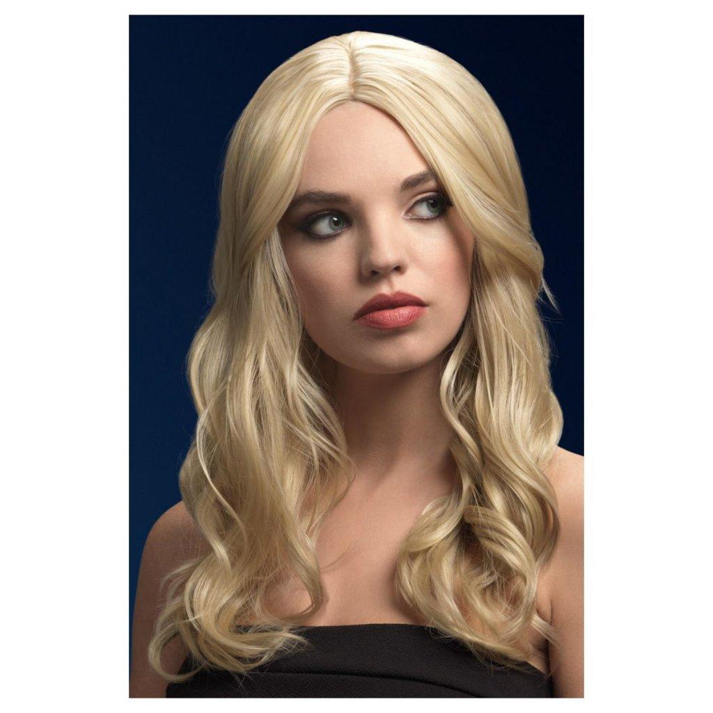 Profi paruka blond Khloe