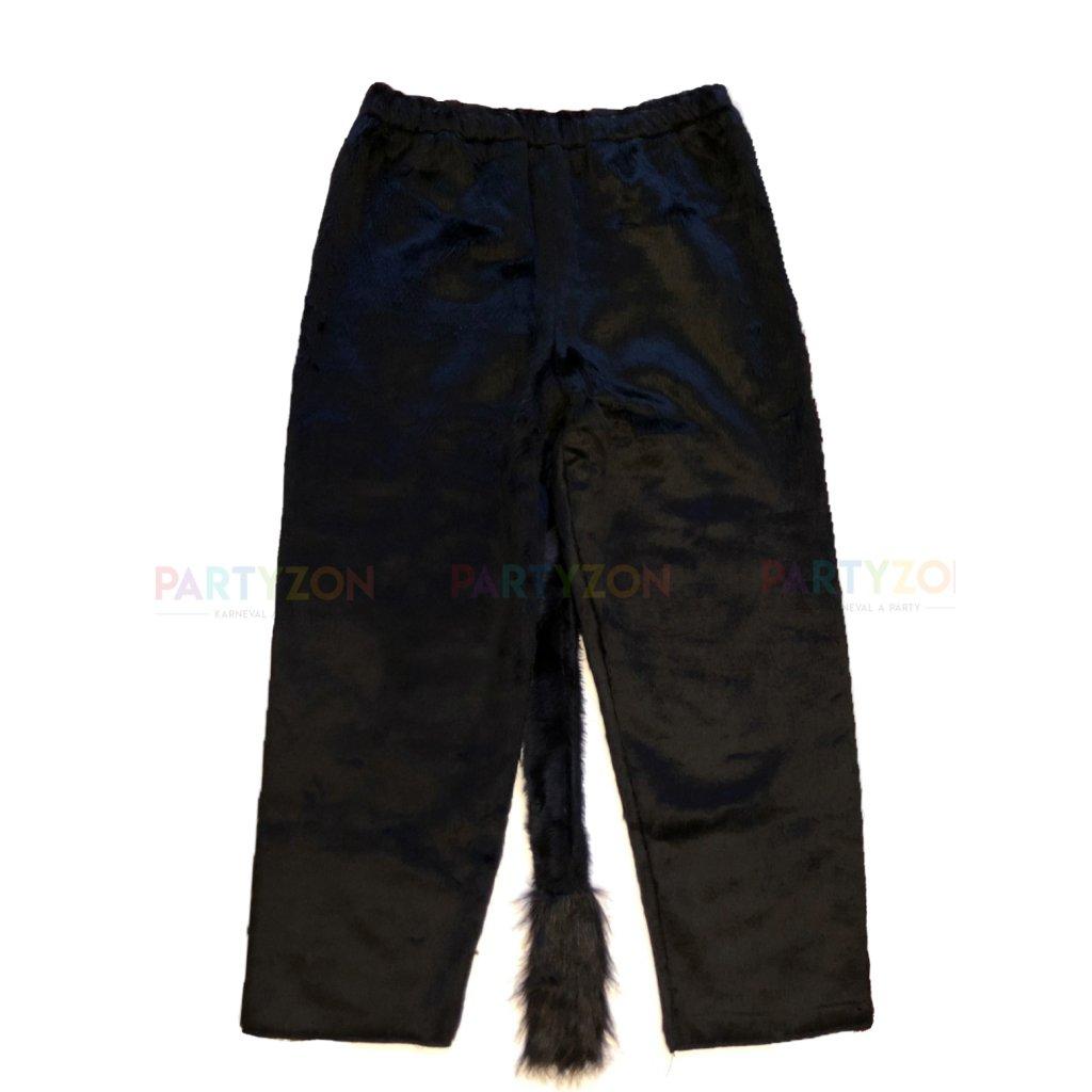 chlupaté kalhoty pro čerta