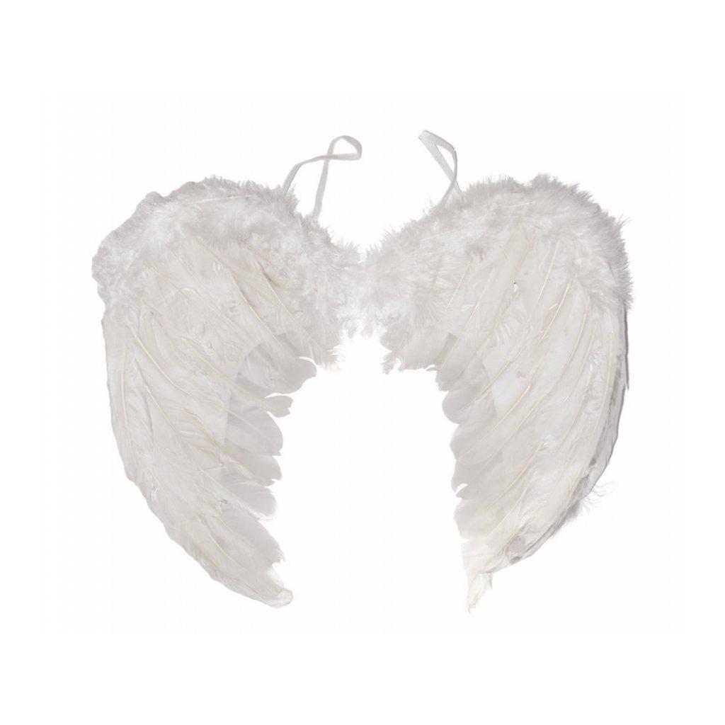 andělská křídla pro dospělé