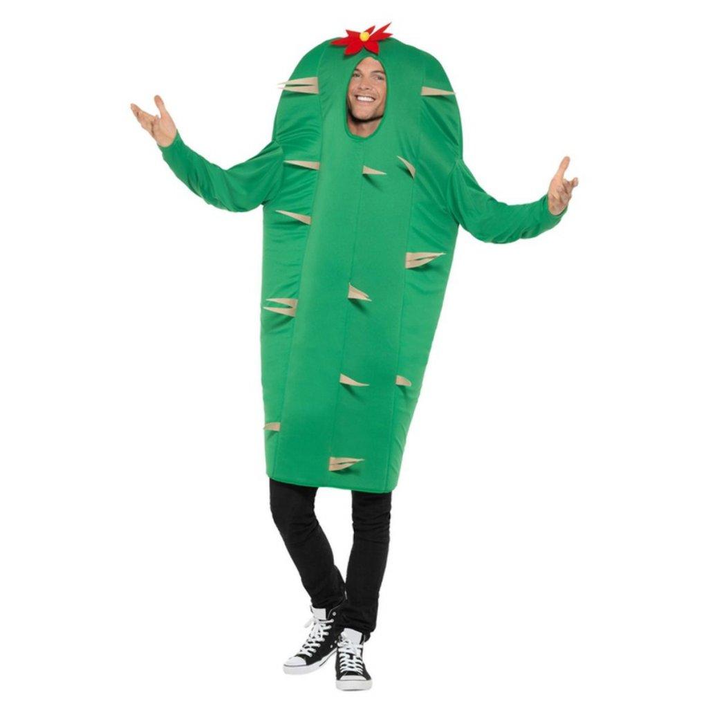 Kostým overal kaktus