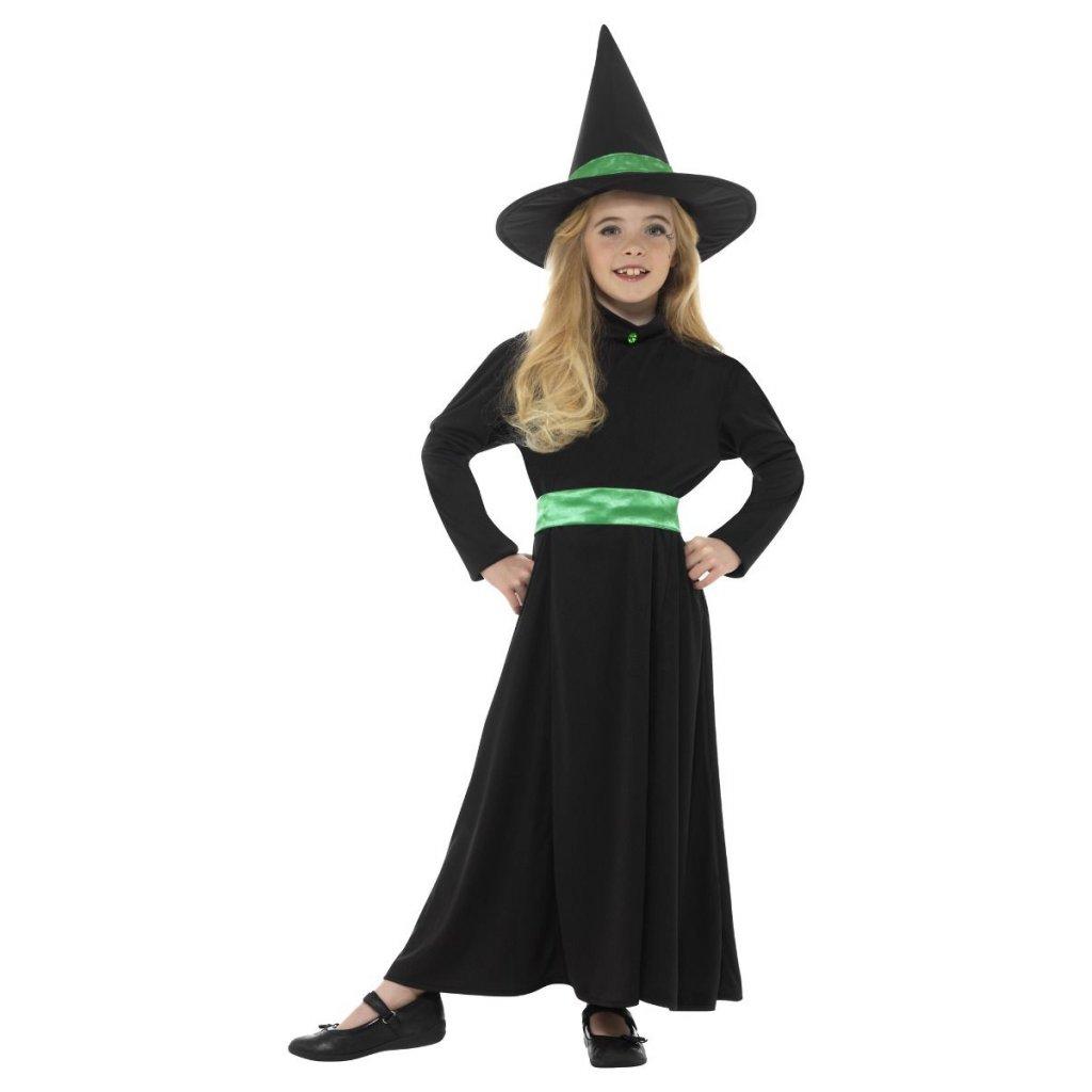 čarodějka Elvíra