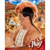 Mohawk indiánská paruka