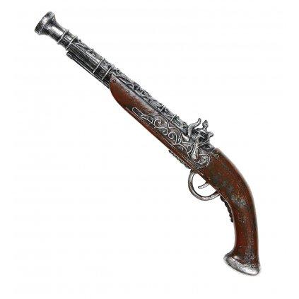 Pirátská bambitka (pistole)