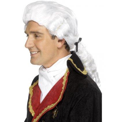 Pánská paruka Mozart