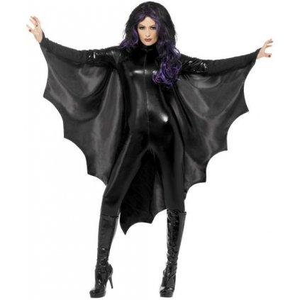 kostým upírky halloween