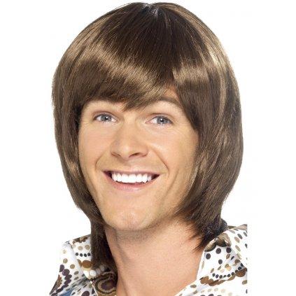 Pánská paruka ABBA Björn