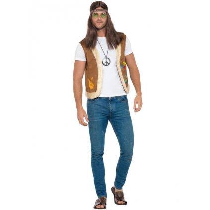 hippies moda 60 leta