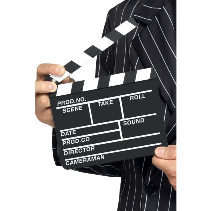 Filmová klapka