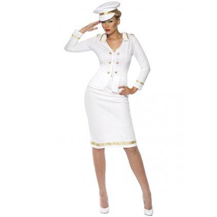 Dámská uniforma Kapitánka