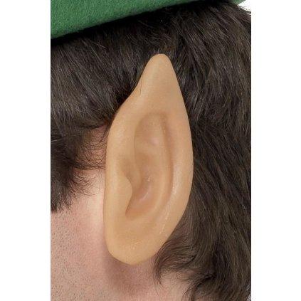 Elfí uši špičaté karneval