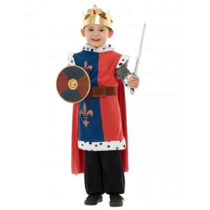 Dětská rytířská sada štít a meč