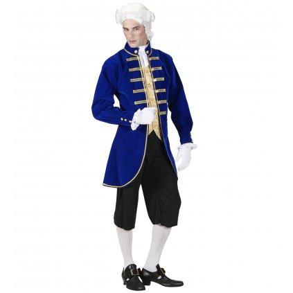 Pánský kostým 18. století