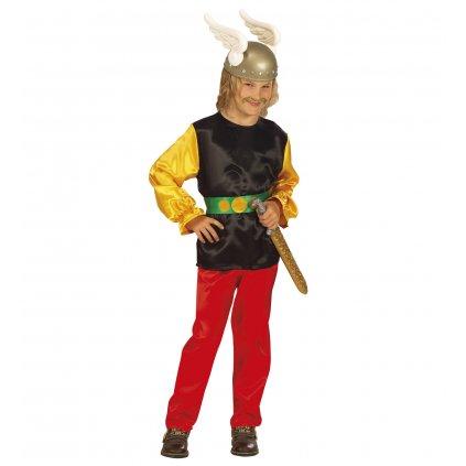 Dětský kostým Asterix