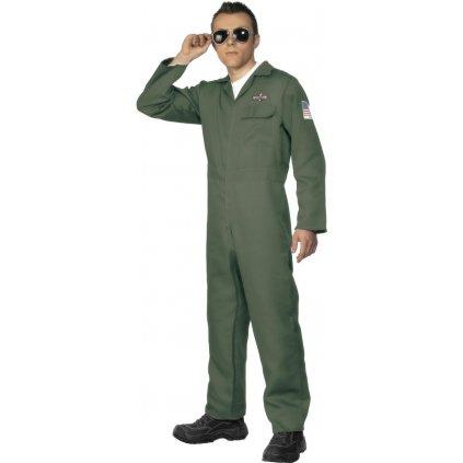 Kostým letec Top Gun