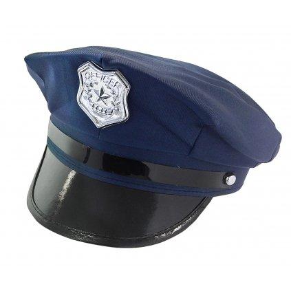Čepice Policista dospělý