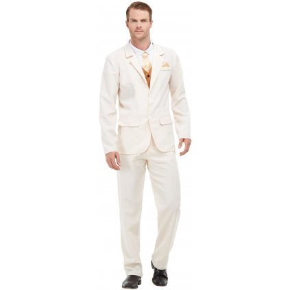 gentleman kostým