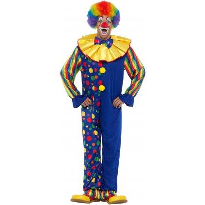 dospělý klaun kostým