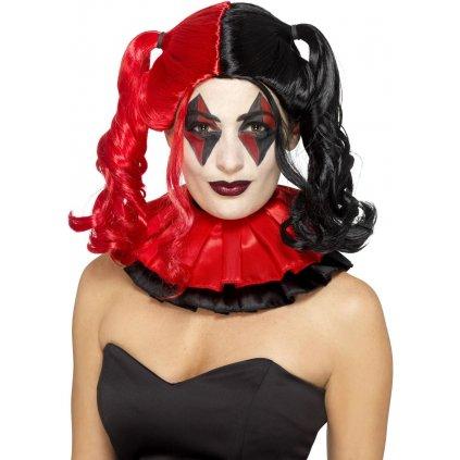 dámská paruka Twisted Harlequin