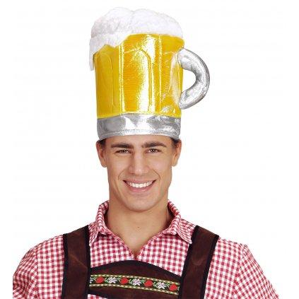 pivní čepice