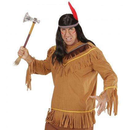indiánská halena