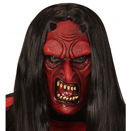 Maska démona