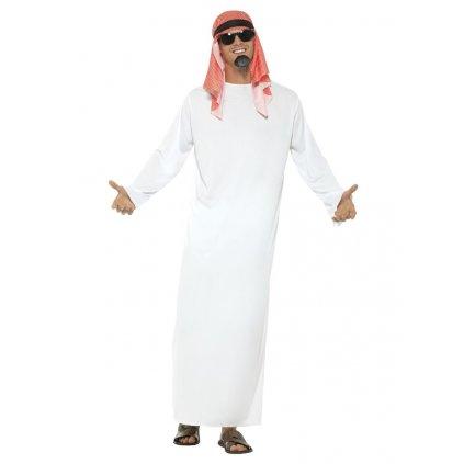 Kostým arabský šejk