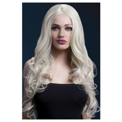 Blond paruka Rhianne