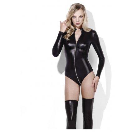 sexy body imitace latex