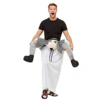 nosič piggyback šejk