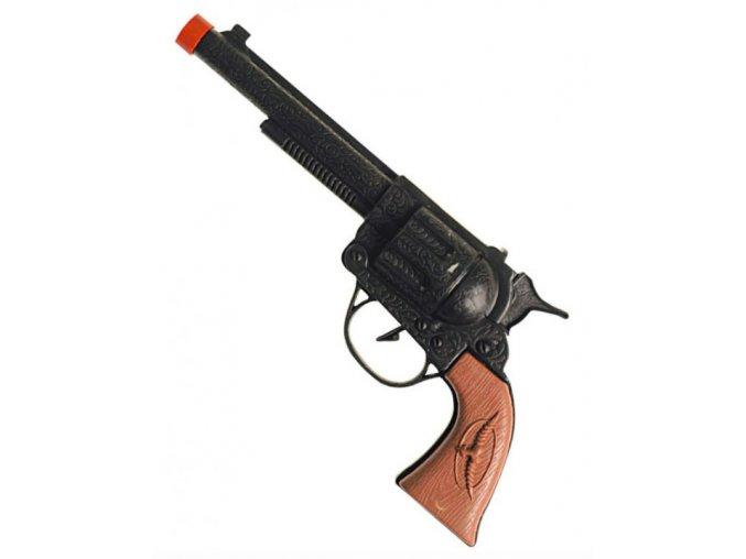 pistole kovboj western