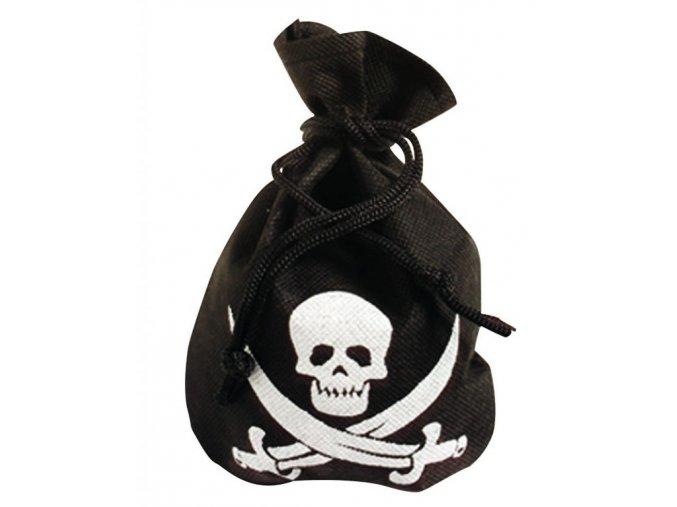 měšec pirátský sáček