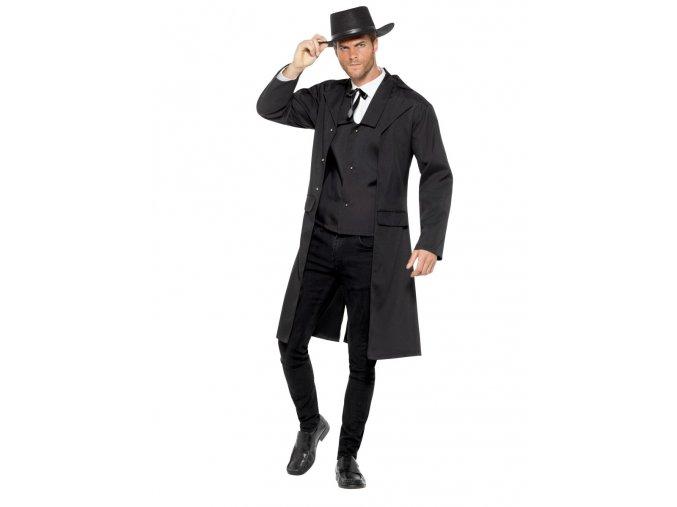 Pánský kostým lovec odměn western