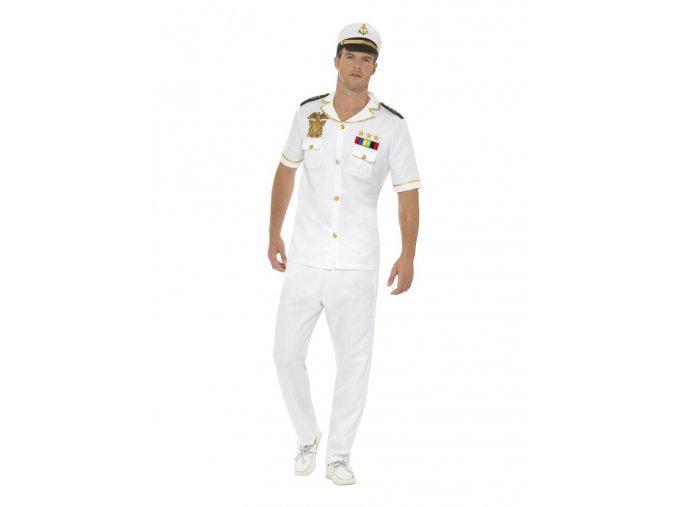 Námořnický kostým Kapitán