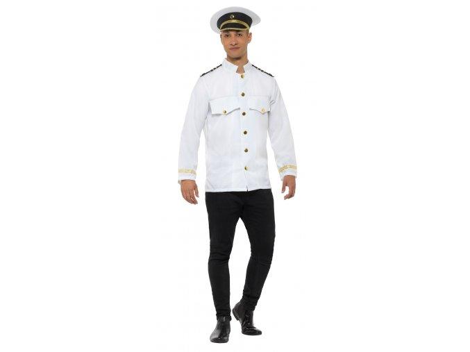Kapitánská košile námořník